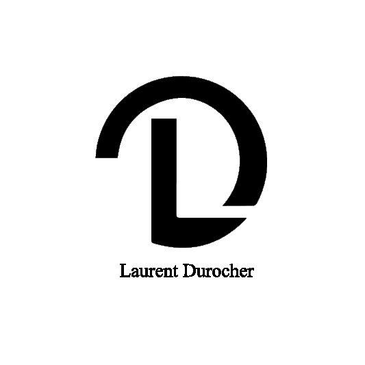 LOGO LAURENT DUROCHER