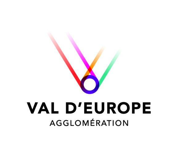 val d'europe agglomération logo